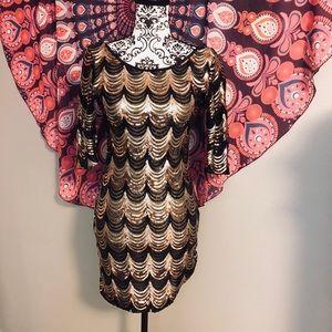 ✨ Windsor Bodycon Dress ✨